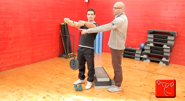 Avambracci come potenziare in casa questi muscoli delle - Allenamento kick boxing a casa ...
